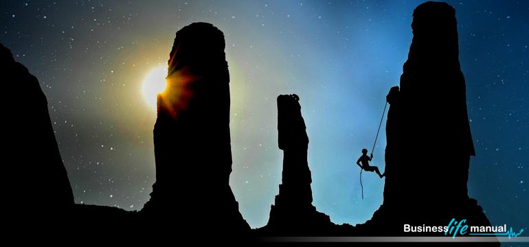 Dlaczego jedni pracują a inni żyją z pasją -Business Life Manual Dla aktywnych zawodowo