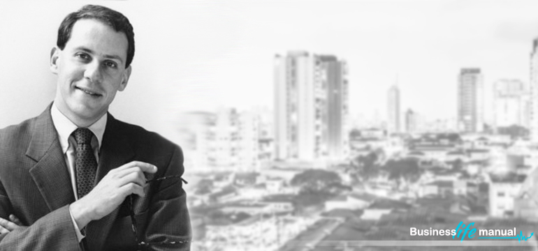 Dwudziestolatek, który wywołał radykalną rewolucję w zarządzaniu - Business Life Manual