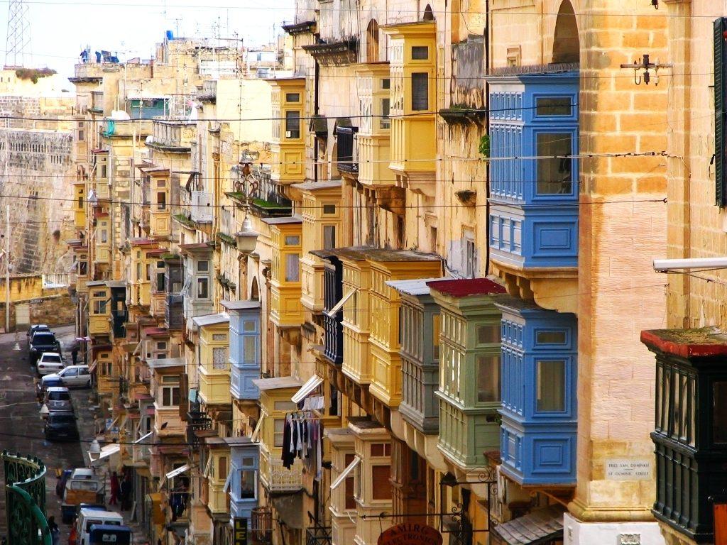Malta Wykurze Business Life Manual