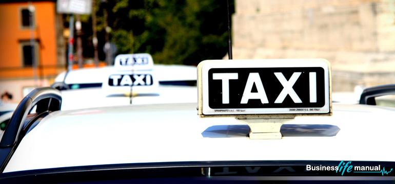to, czego nauczy Cię maltański taksówkarz - Business Life Manual