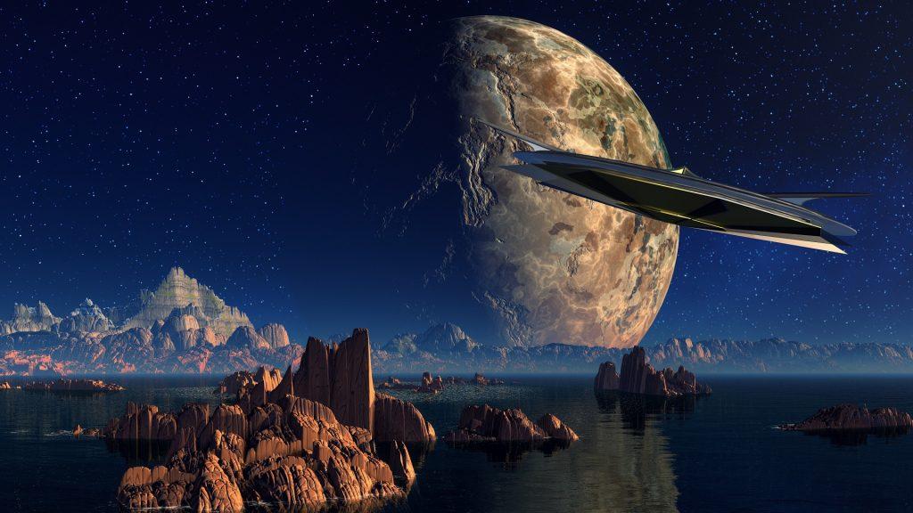 7 zadań kosmicznego lidera