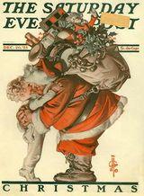 Coca-Cola i św. Mikołaj