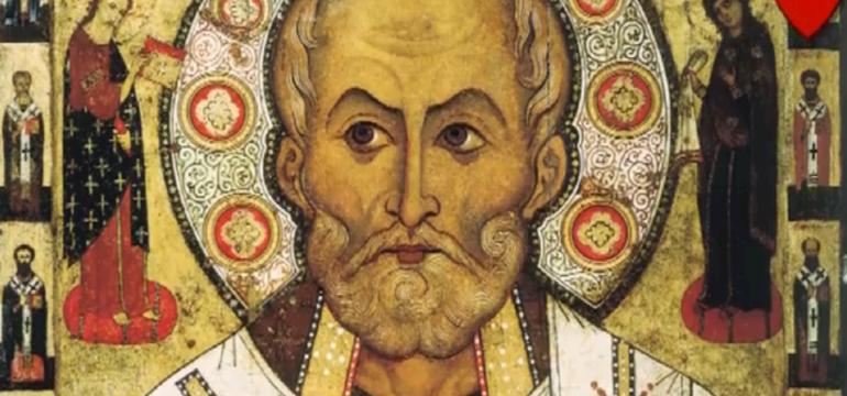 Nieznane fakty z życia świętego Mikołaja