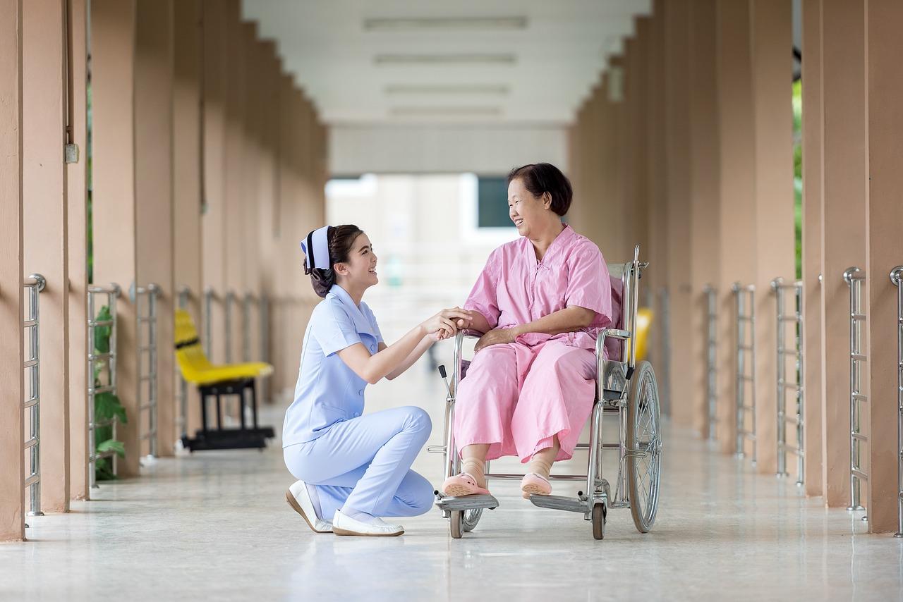Zasady zarządzania pielęgniarka