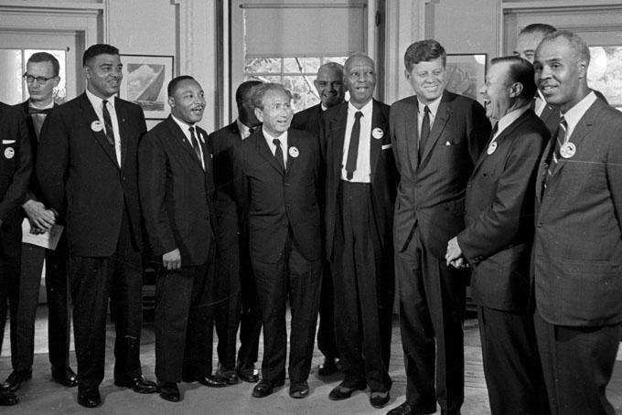 Czy J. F. Kennedy był kiepskim prezydentem?