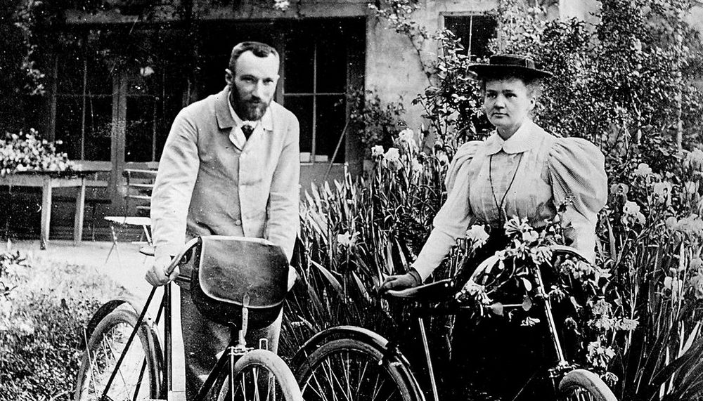 Maria Skłodowska Curie 5 tragedii 6
