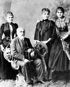 Maria Skłodowska Curie 5 tragedii