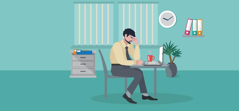 jak zdemotywować pracownika
