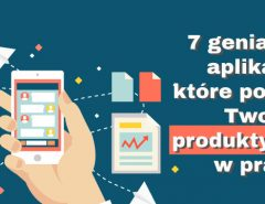 produktywność-aplikacje