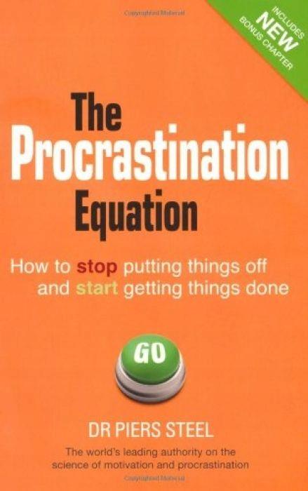 ksiazka prokrastynacja