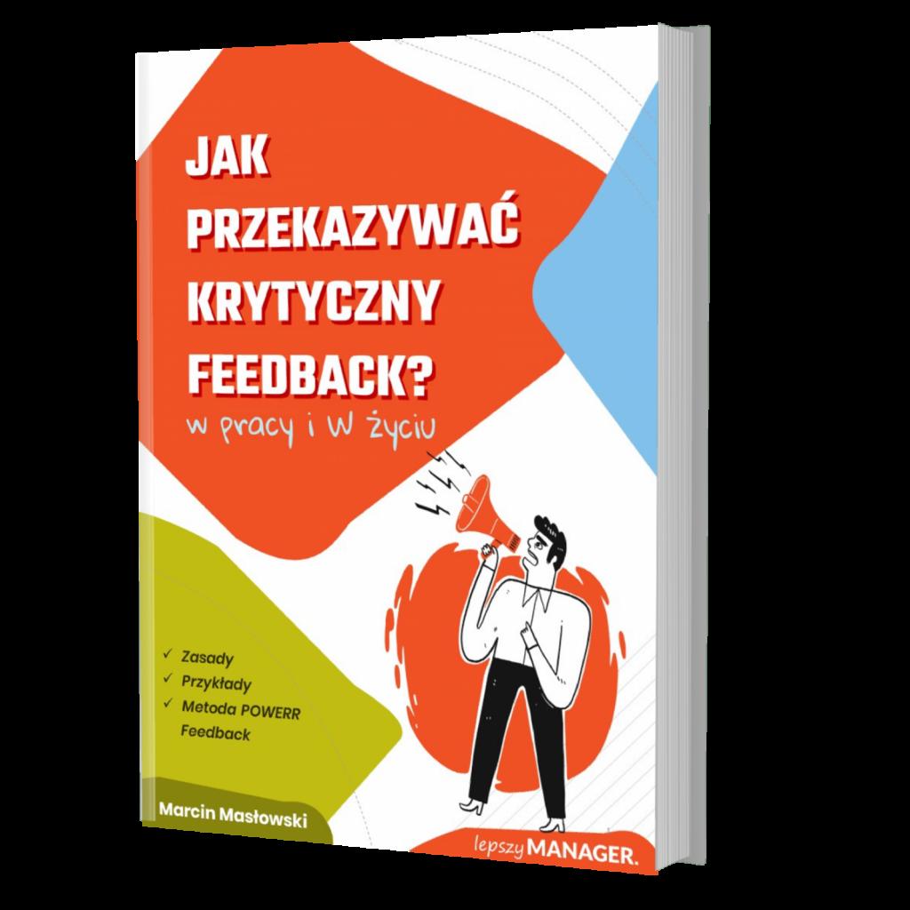 e book feedback